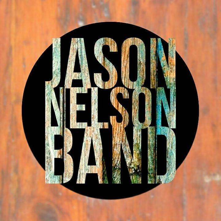Jason Nelson Band Tour Dates