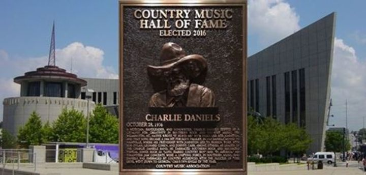 The Charlie Daniels Band @ Venice Institute for Performing Arts - Venice, FL
