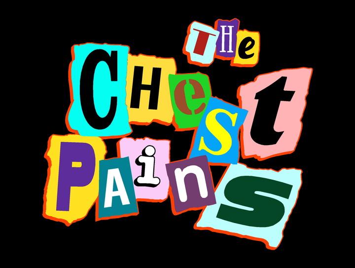 THE CHEST PAINS Tour Dates