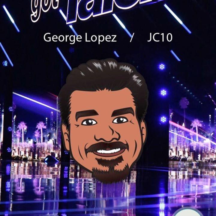 George Lopez @ American Airlines Center - Dallas, TX