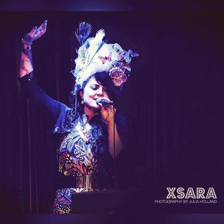 Xsara Tour Dates
