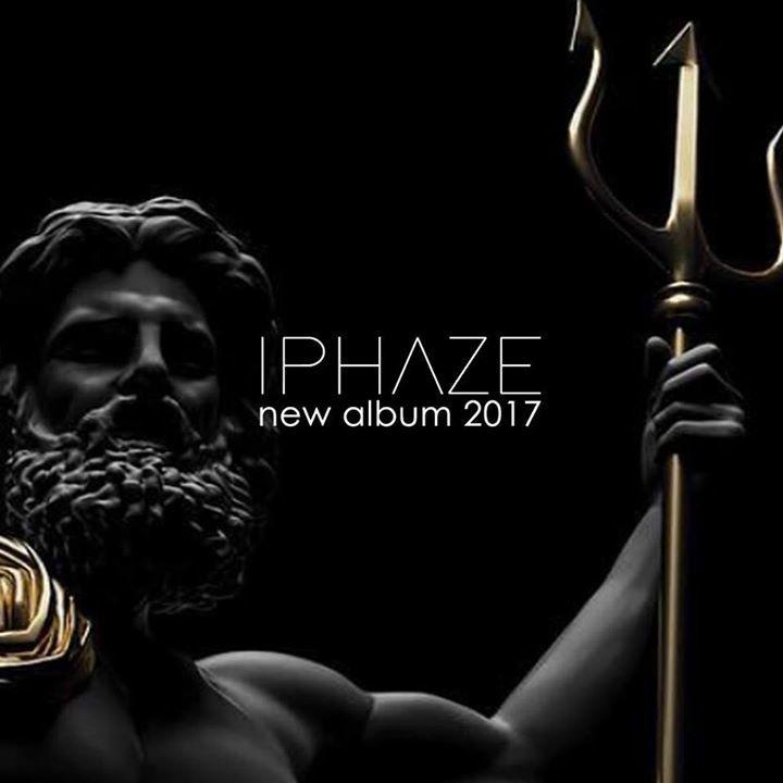 Iphaze Tour Dates