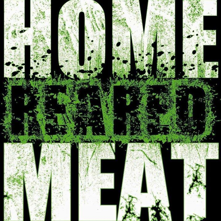 Home Reared Meat Tour Dates