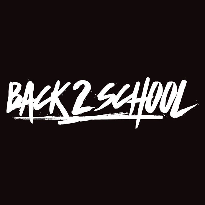 Back 2 School @ Chaise Lounge - Sacramento, CA
