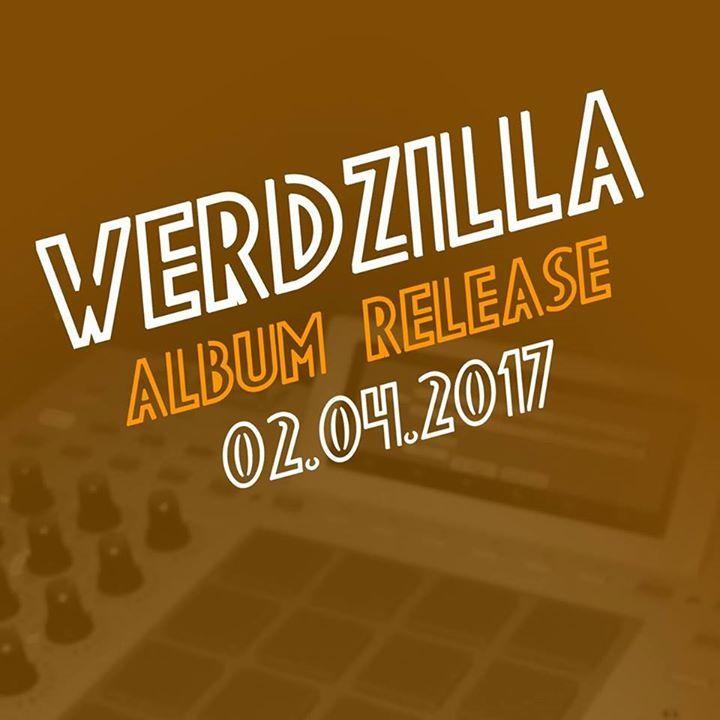 DJ Robzilla Tour Dates