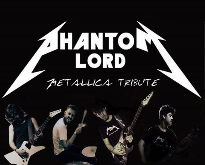 Phantom Lord Tour Dates