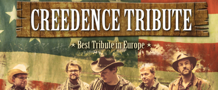 CREEDENCE TRIBUTE @ Hotell Lappland - Lycksele, Sweden