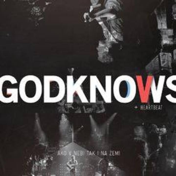 GodKnows Tour Dates