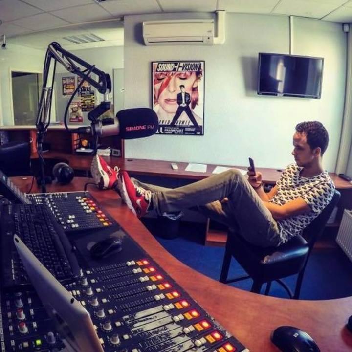 Danny Blom @ HOFSTEENGE - Grolloo, Netherlands