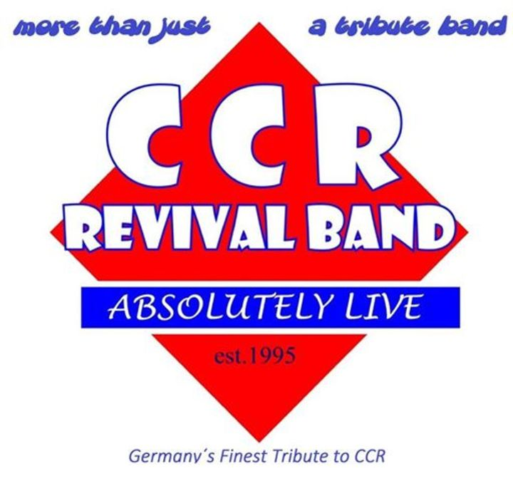 CCR REVIVAL BAND @ Break Out - Asendorf, Germany