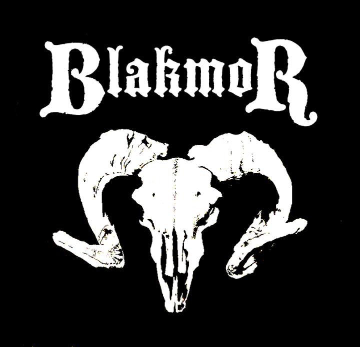 Blakmor Tour Dates