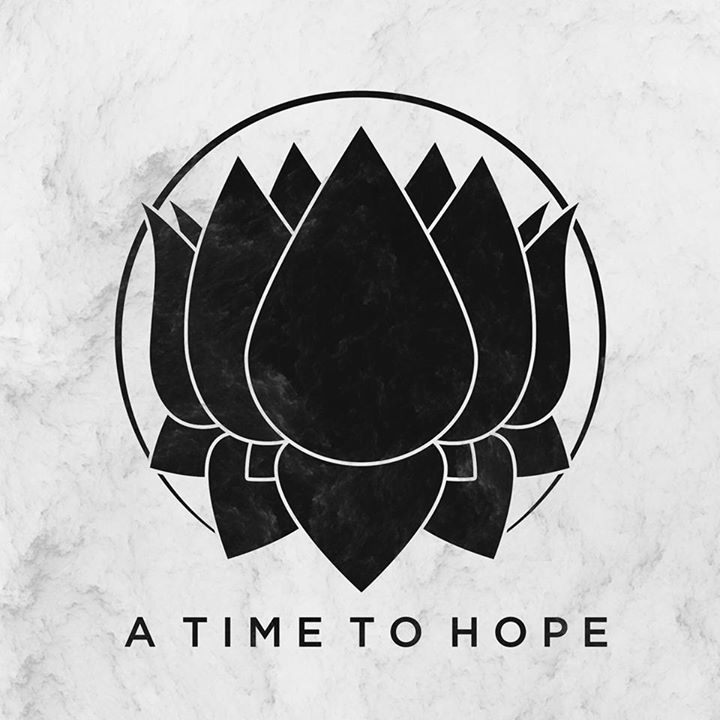 A Time To Hope Tour Dates
