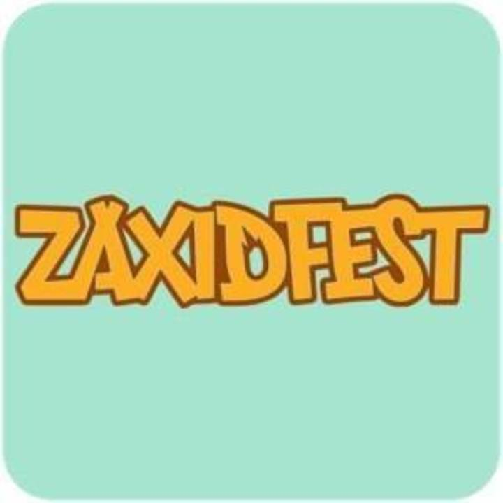 Zaxidfest Tour Dates
