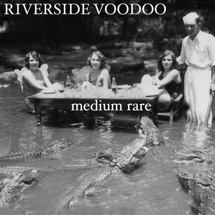Riverside Voodoo Tour Dates