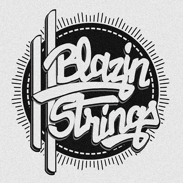 Blazin' Strings Tour Dates