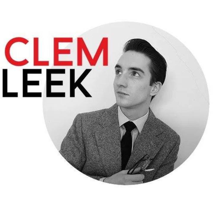 Clem Leek Tour Dates
