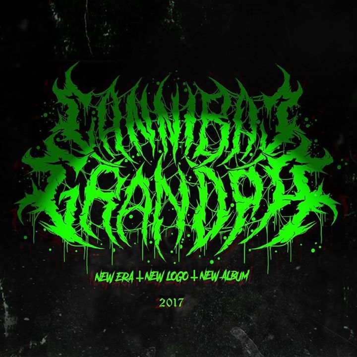 Cannibal Grandpa Tour Dates
