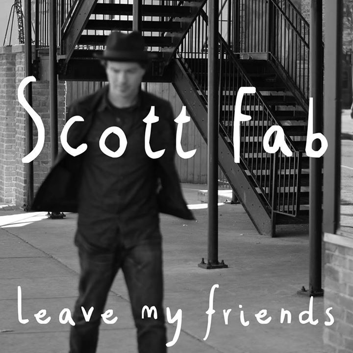 Scott Fab Music Tour Dates