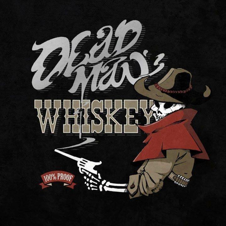 Dead Man's Whiskey Tour Dates