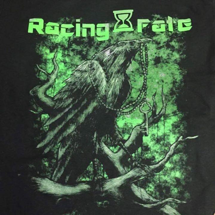 Racing Fate Tour Dates