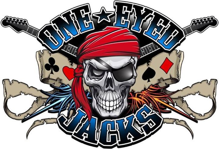 One Eyed Jacks Tour Dates
