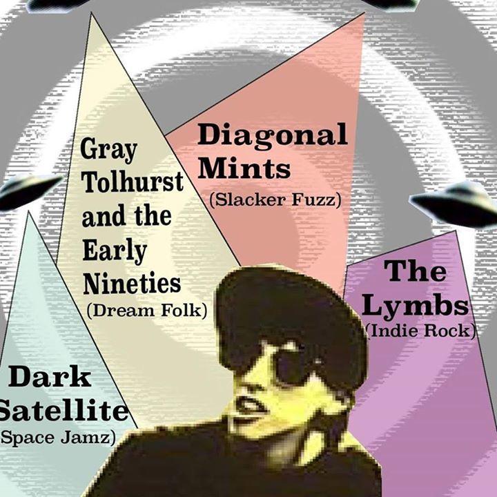 Gray Tolhurst Tour Dates