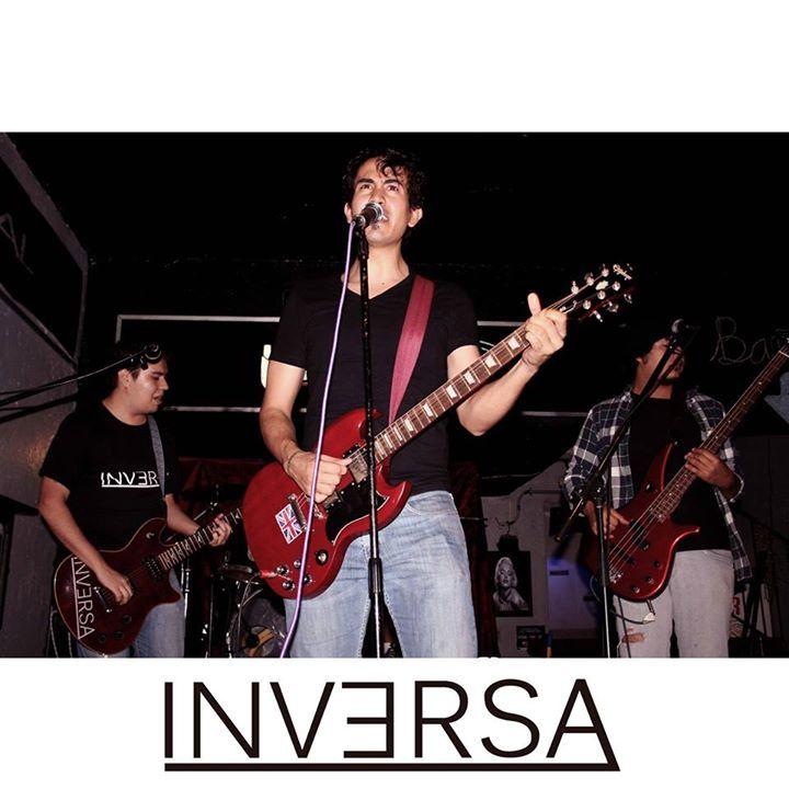 INVERSA (MX) @ Barra de Piedra - Tlaquepaque, Mexico