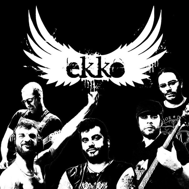 Ekko @ Sala Red Star - Valls, Spain