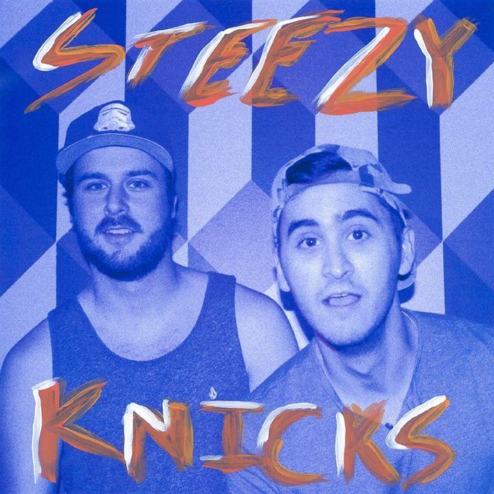 Steezy Knicks Tour Dates