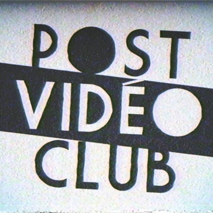 Post Vidéo Club Tour Dates