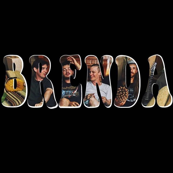 Brenda Tour Dates