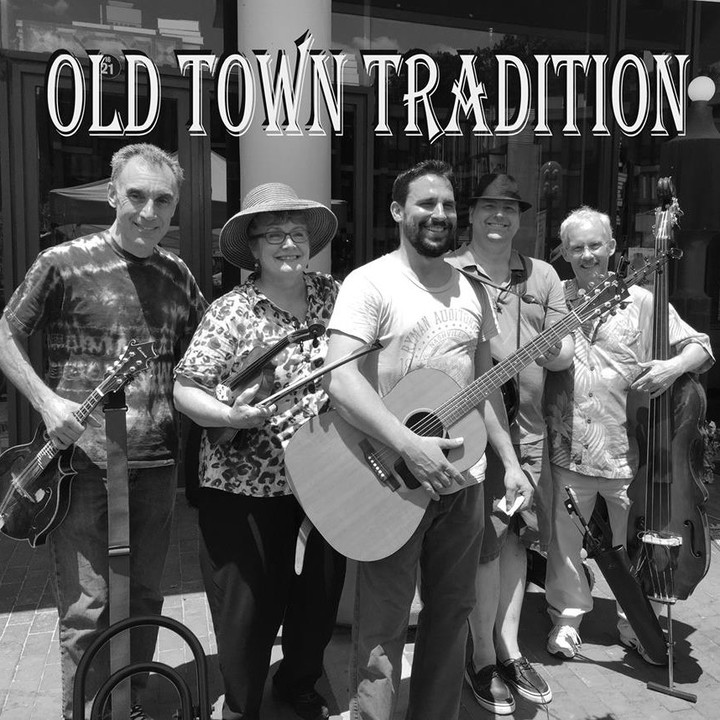 Old Town Tradition Tour Dates