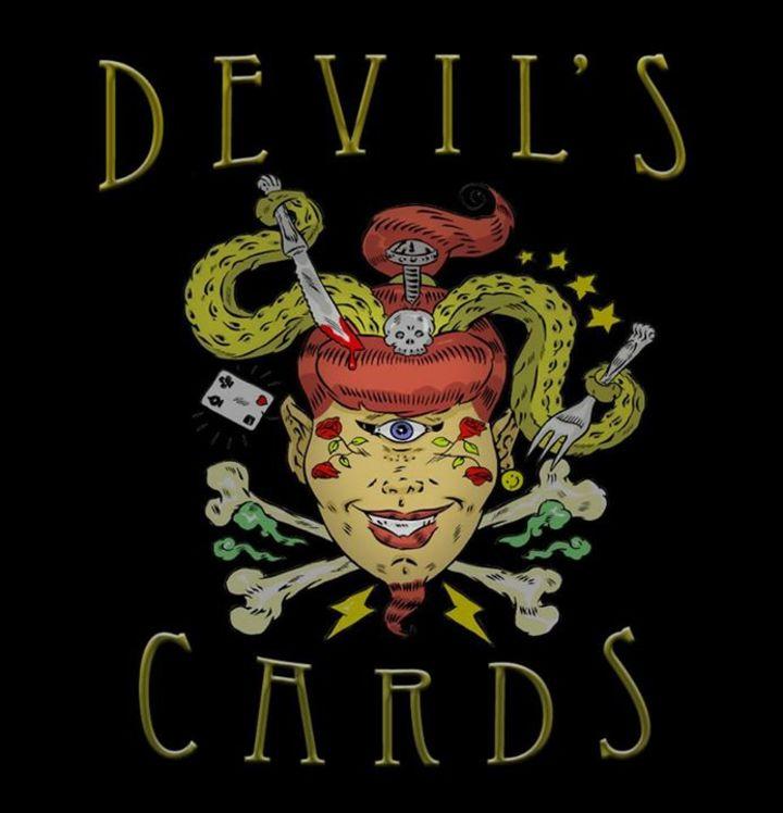 Devil's Cards Tour Dates