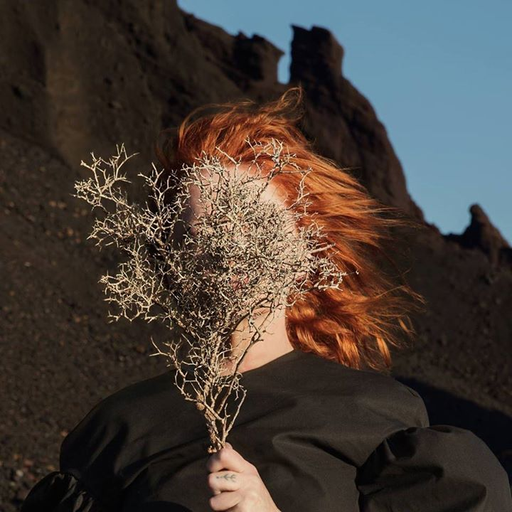 Goldfrapp @ Carriageworks - Eveleigh, Australia
