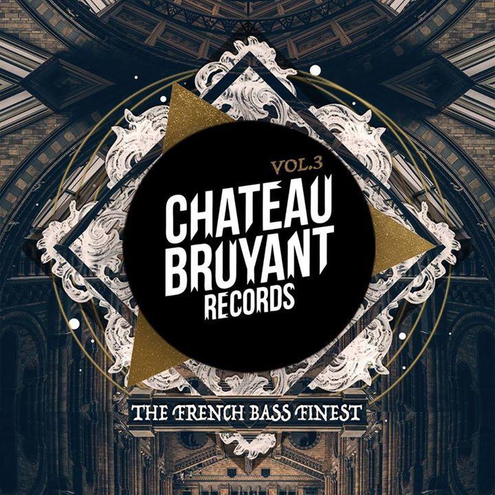 CHATEAU BRUYANT Tour Dates
