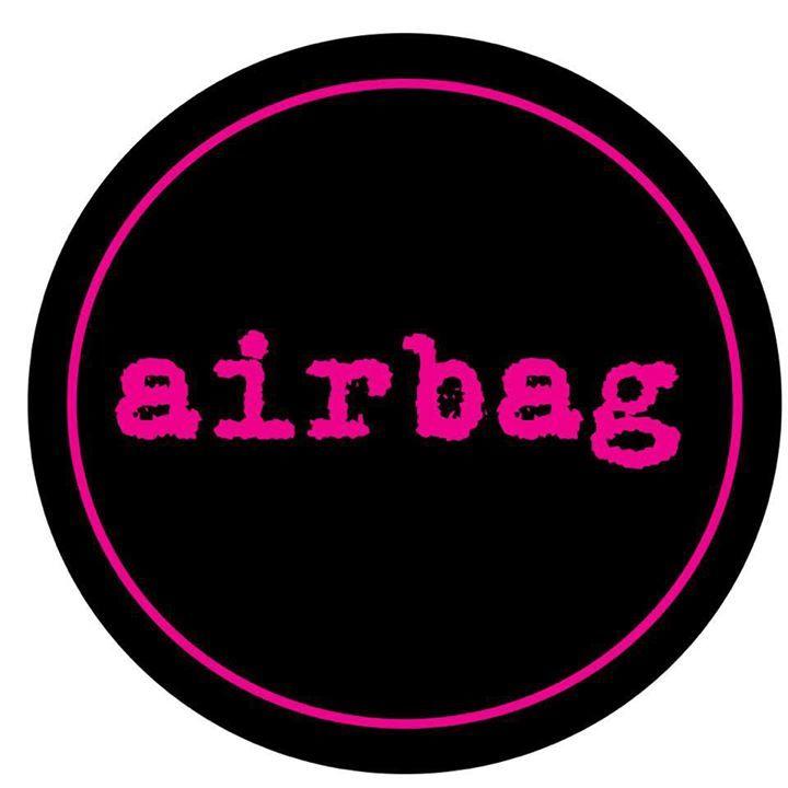 Airbag @ Progresja Music Zone - Warsaw, Poland
