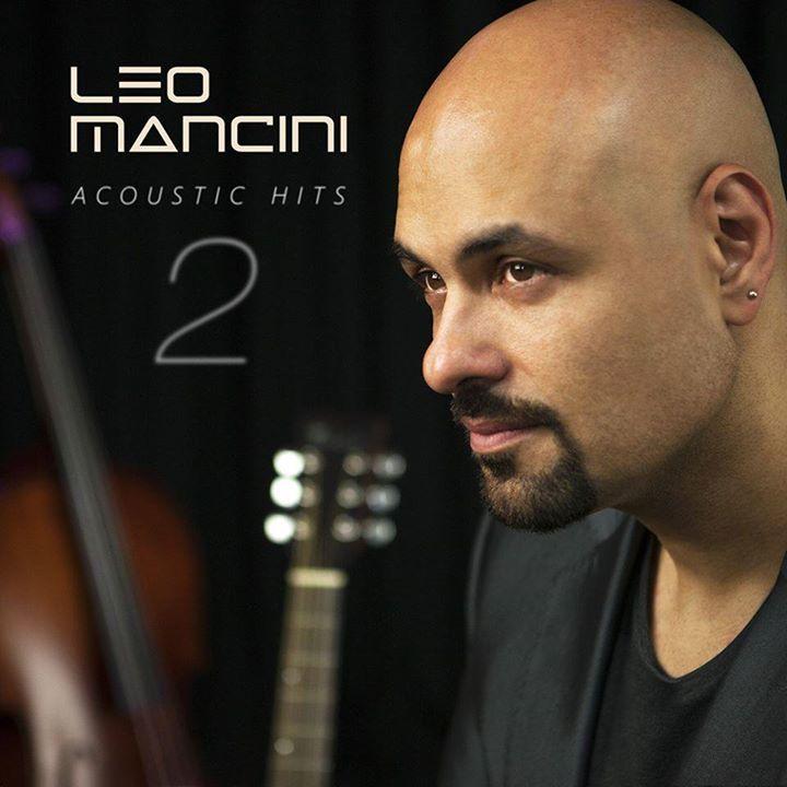 Leo Mancini Tour Dates