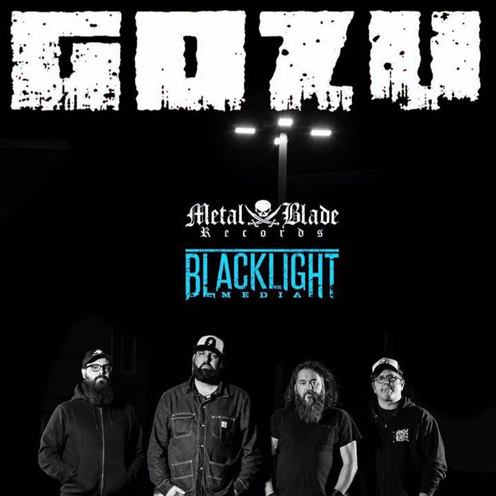 Gozu Tour Dates