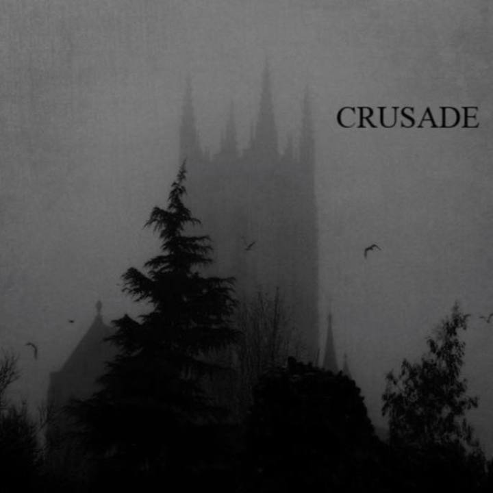 Crusade Tour Dates