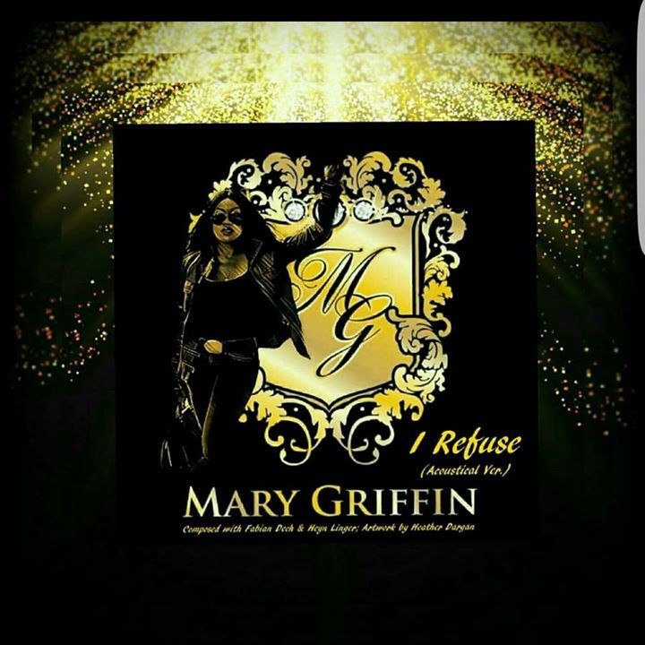 Mary Griffin Fanpage Tour Dates