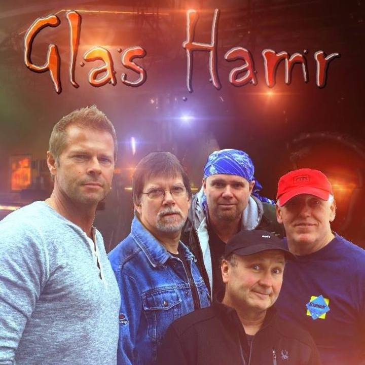 GLAS HAMR Tour Dates