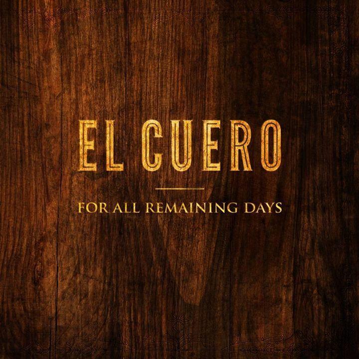 El Cuero Tour Dates