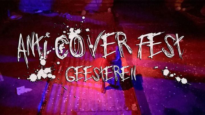3rd Machine @ Festivalvenue - Geesteren, Netherlands