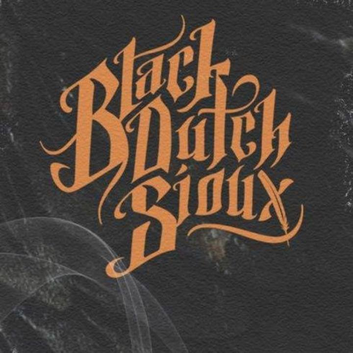 Black Dutch Sioux Tour Dates