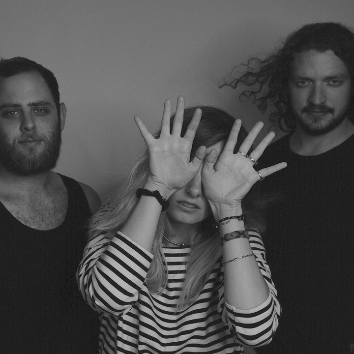 Slothrust @ Pike Room - Pontiac, MI