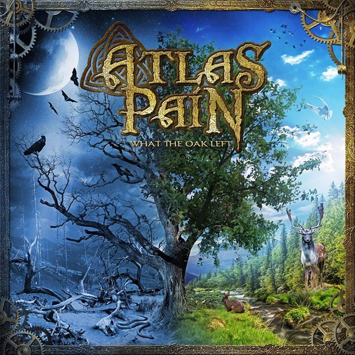 Atlas Pain Tour Dates
