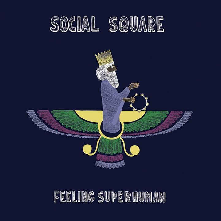 Social Square Tour Dates