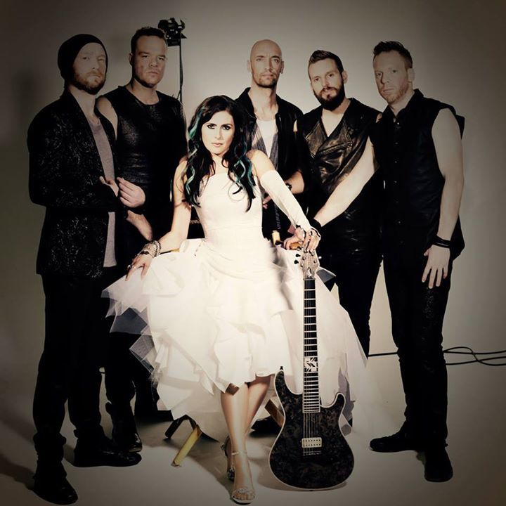 Within Temptation @ 013 - Tilburg, Netherlands
