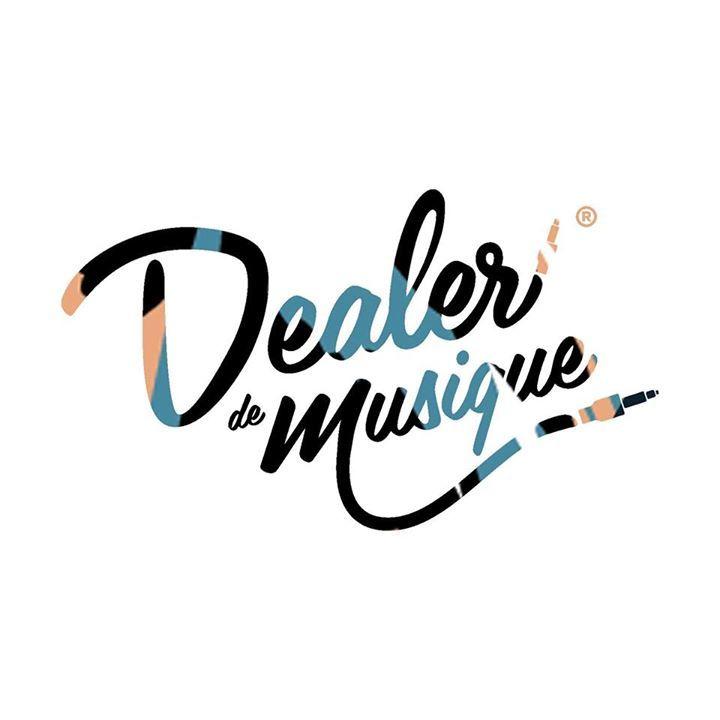 Dealer de Musique Tour Dates
