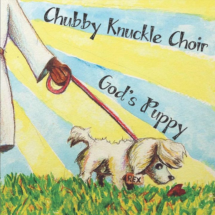Chubby Knuckle Choir @ Bugle Boy - La Grange, TX